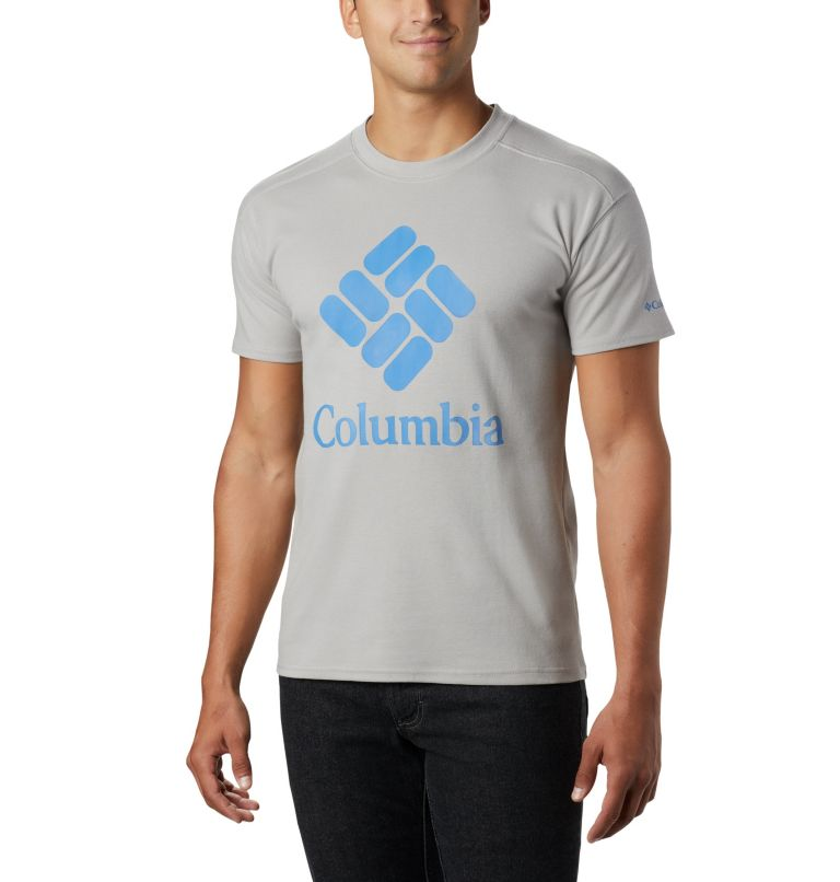 Columbia Lodge™ Logo Tee Columbia Lodge™ Logo Tee, front