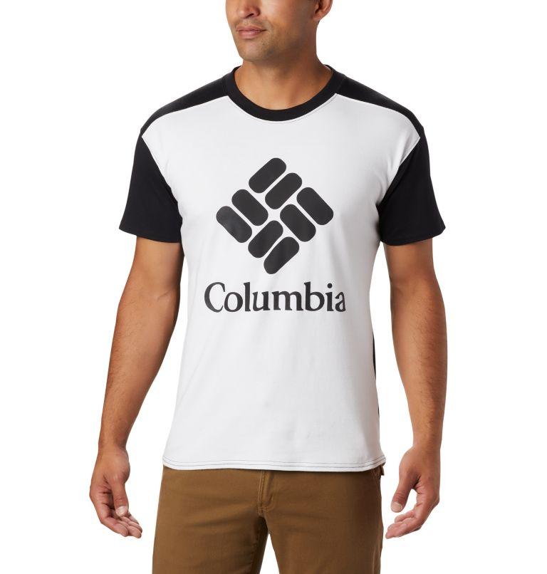 T-shirt Columbia Lodge™ Logo pour homme T-shirt Columbia Lodge™ Logo pour homme, front