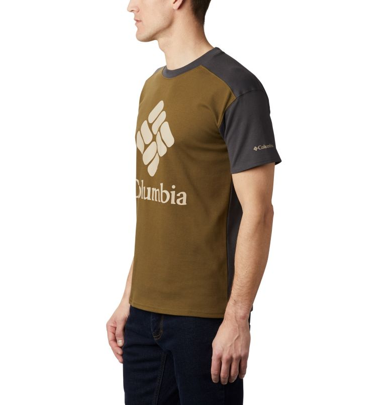Men's Columbia Lodge™ T-Shirt Men's Columbia Lodge™ T-Shirt, a1