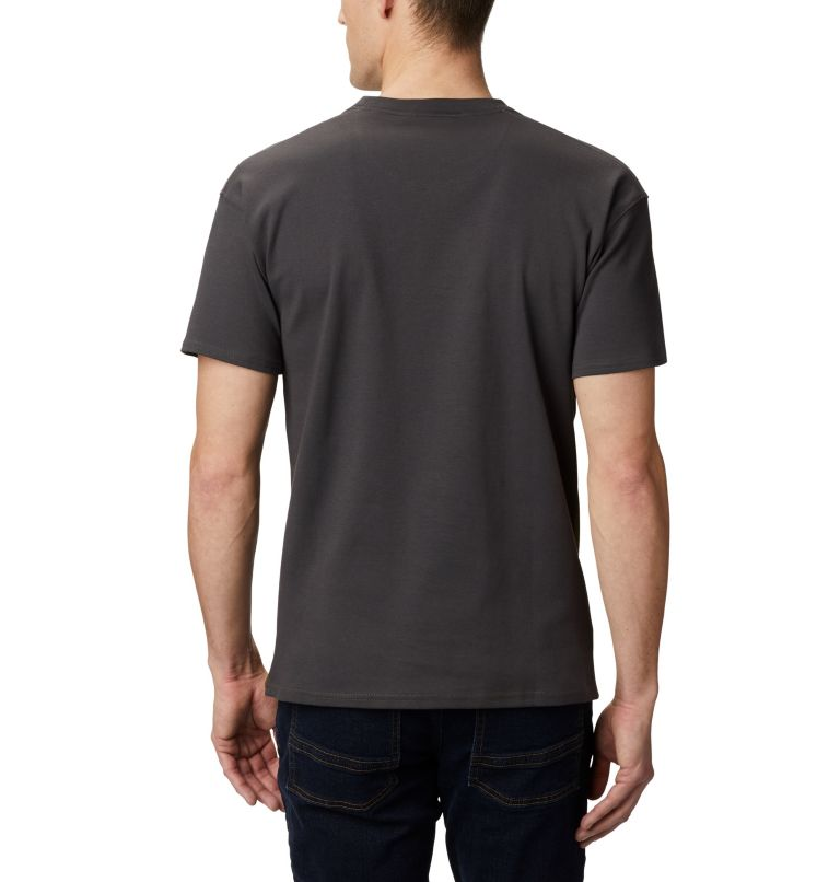 Men's Columbia Lodge™ T-Shirt Men's Columbia Lodge™ T-Shirt, back