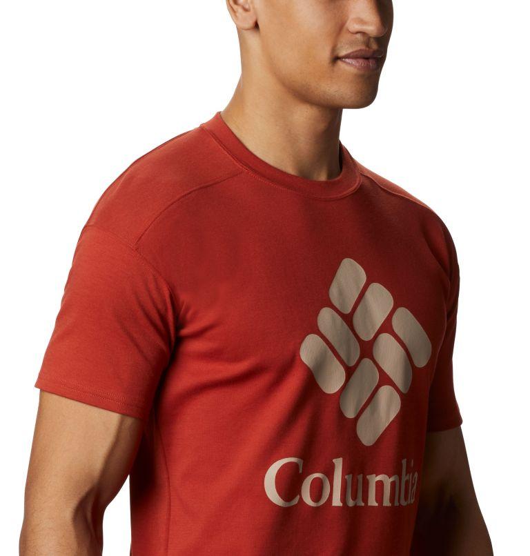 T-shirt Logo Columbia Lodge™ Homme T-shirt Logo Columbia Lodge™ Homme, a3