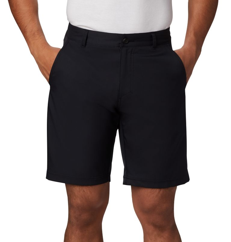M Mist Trail™ Short | 010 | 32 Men's Mist Trail™ Shorts, Black, a1