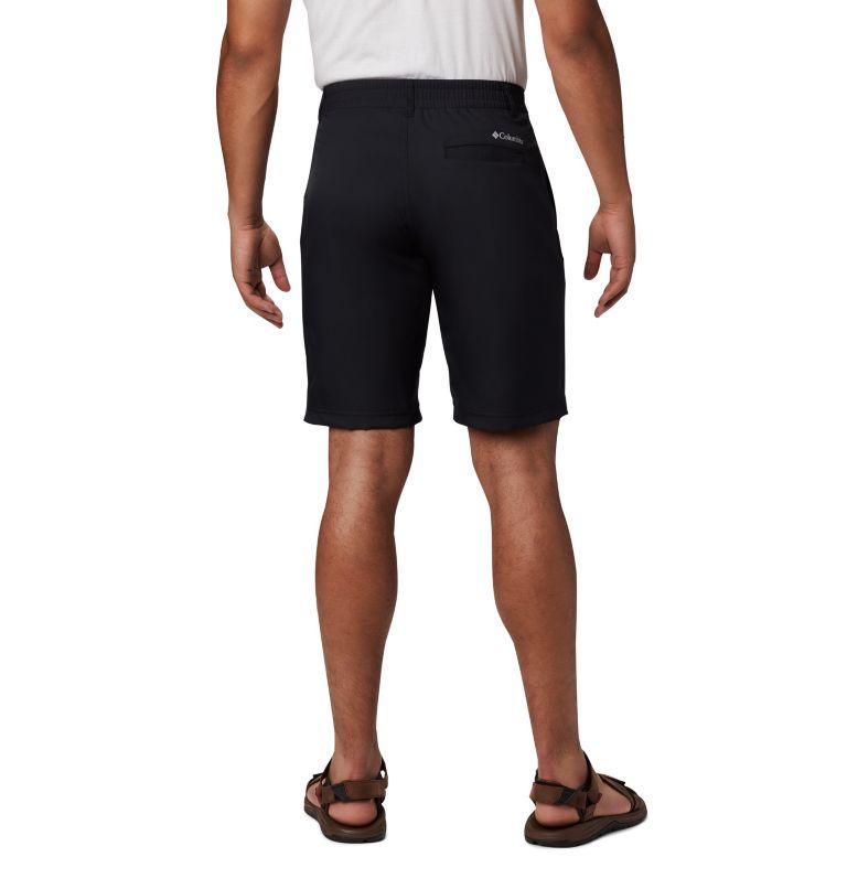 M Mist Trail™ Short | 010 | 32 Men's Mist Trail™ Shorts, Black, back
