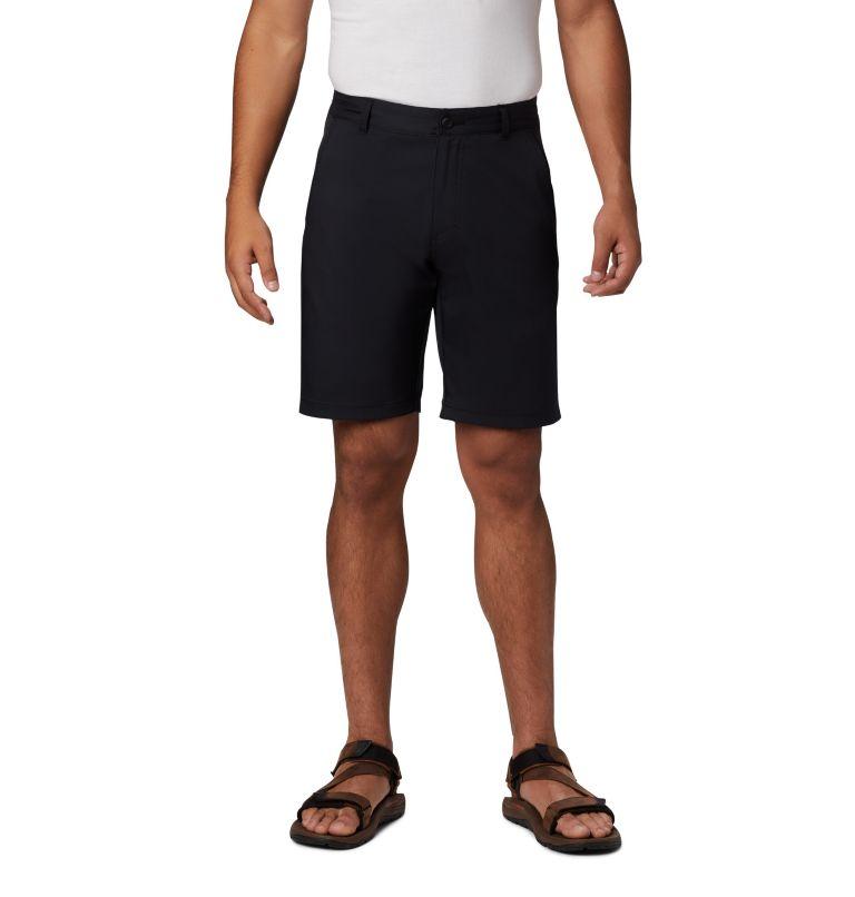 M Mist Trail™ Short | 010 | 32 Men's Mist Trail™ Shorts, Black, front