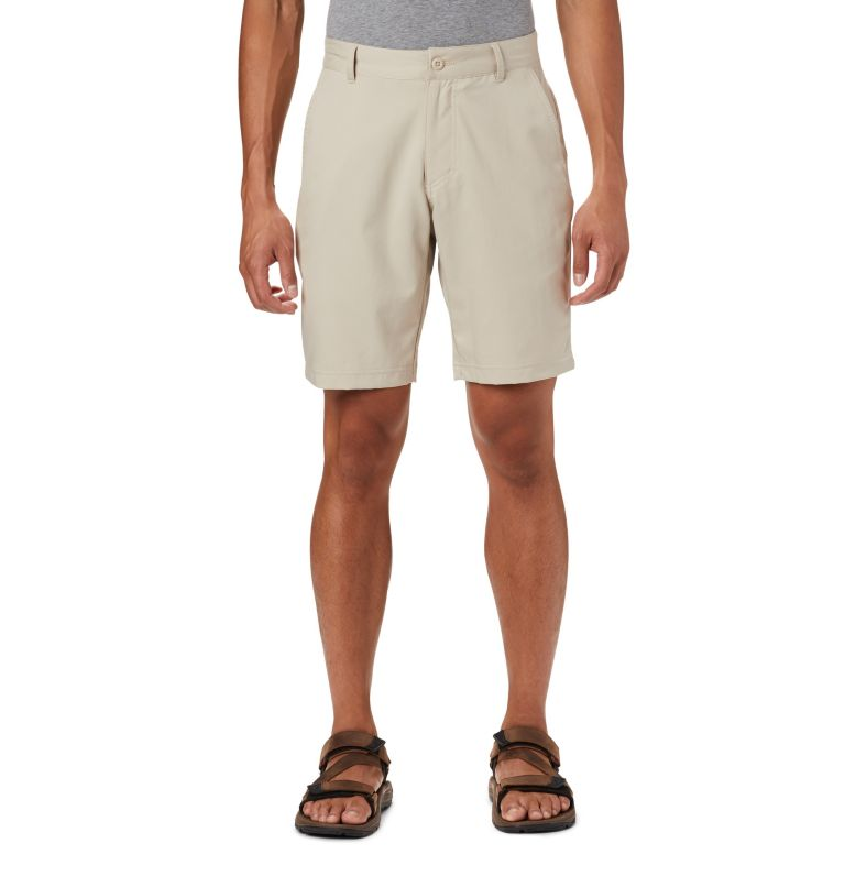 Men's Mist Trail™ Shorts - Big Men's Mist Trail™ Shorts - Big, front