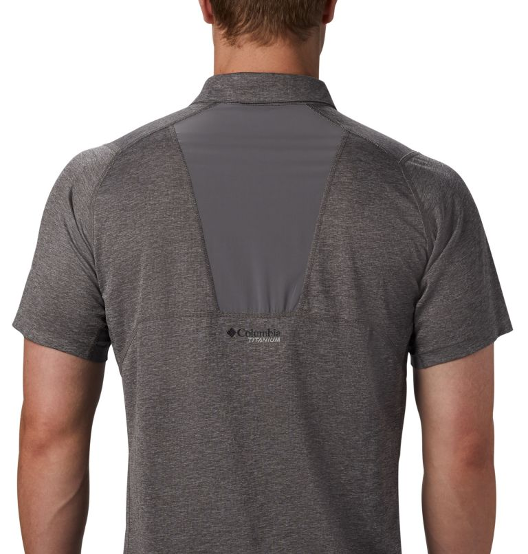 Polo en tricot Irico™ pour homme Polo en tricot Irico™ pour homme, a3