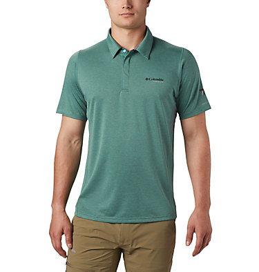 Men's Irico™ Knit Polo , front