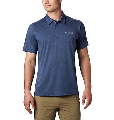 Men's Irico™ Knit Polo M Irico™ Knit Polo | 835 | L, Dark Mountain, front