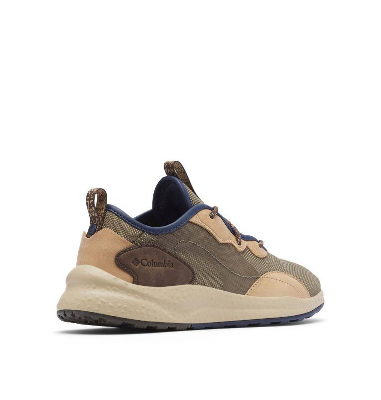 Men's SH/FT™ Low Shoe Men's SH/FT™ Low Shoe, 3/4 back
