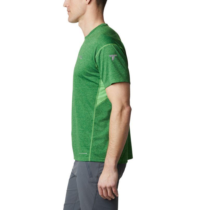 Haut à manches courtes à col rond en tricot Irico™ pour homme Haut à manches courtes à col rond en tricot Irico™ pour homme, a1