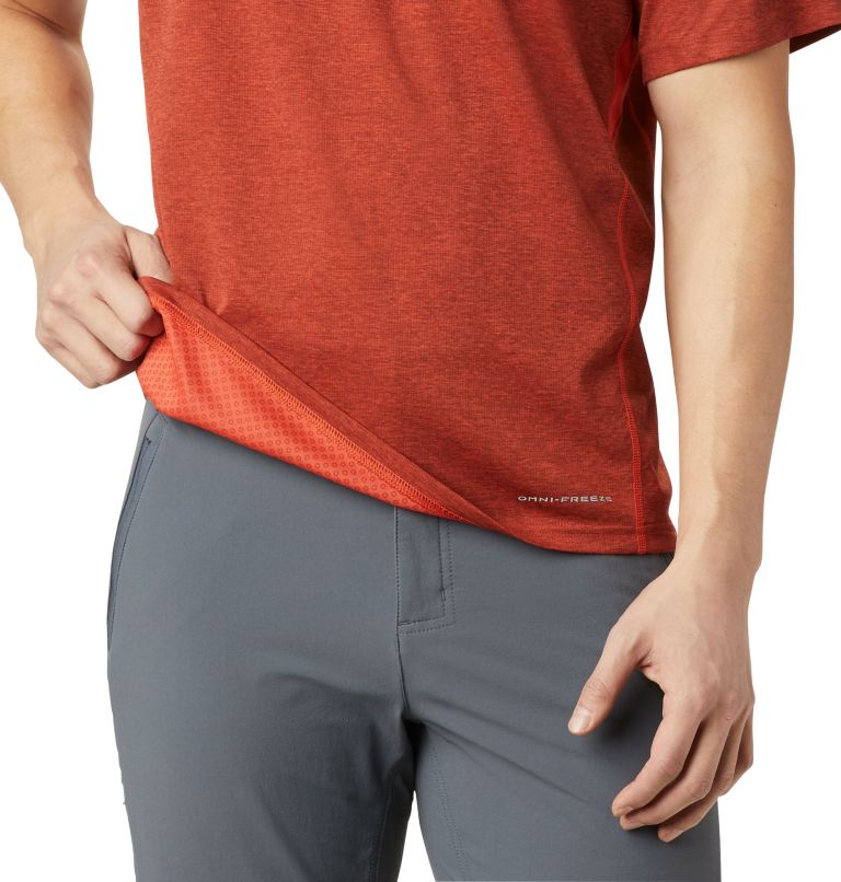 Men's Irico™ Knit T-Shirt Men's Irico™ Knit T-Shirt, a4
