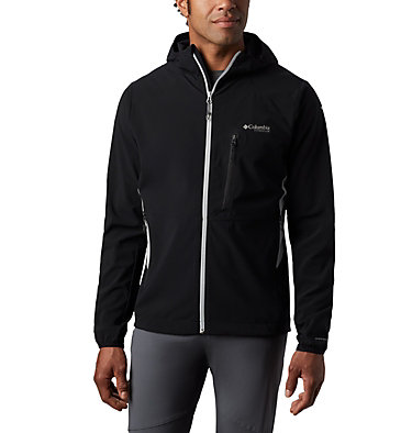 Men's Irico™ Midlayer Jacket M Irico™ Midlayer | 010 | L, Black, Cool Grey, front
