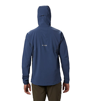 Men's Irico™ Midlayer Jacket M Irico™ Midlayer | 010 | L, Dark Mountain, Collegiate Navy, back