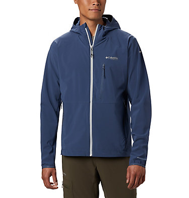 Men's Irico™ Midlayer Jacket M Irico™ Midlayer | 010 | L, Dark Mountain, Collegiate Navy, front