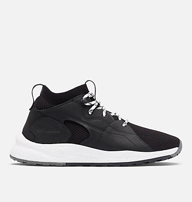 Chaussures mi-hautes SH/FT™ OutDry™ pour femme SH/FT™ OUTDRY™ MID | 012 | 10, Black, White, front