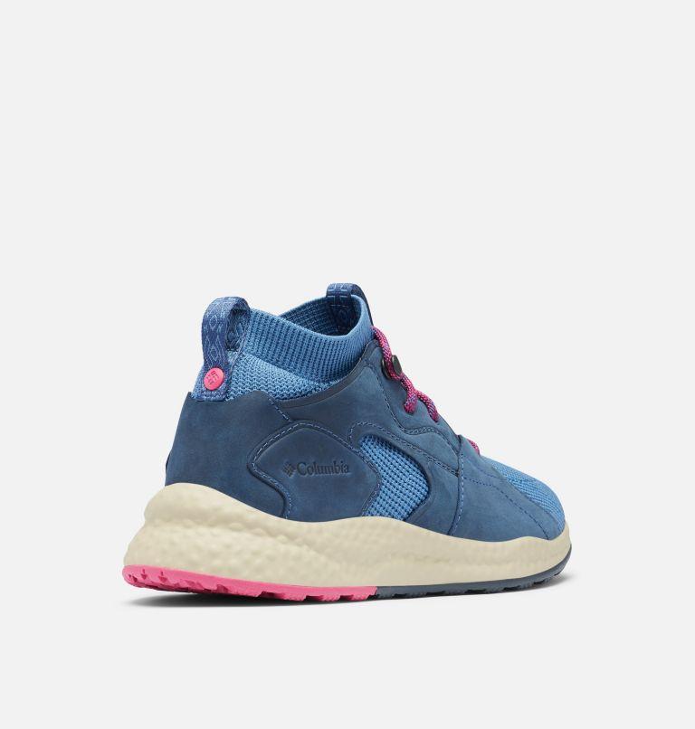 Women's SH/FT™ OutDry™ Mid Shoe Women's SH/FT™ OutDry™ Mid Shoe, 3/4 back