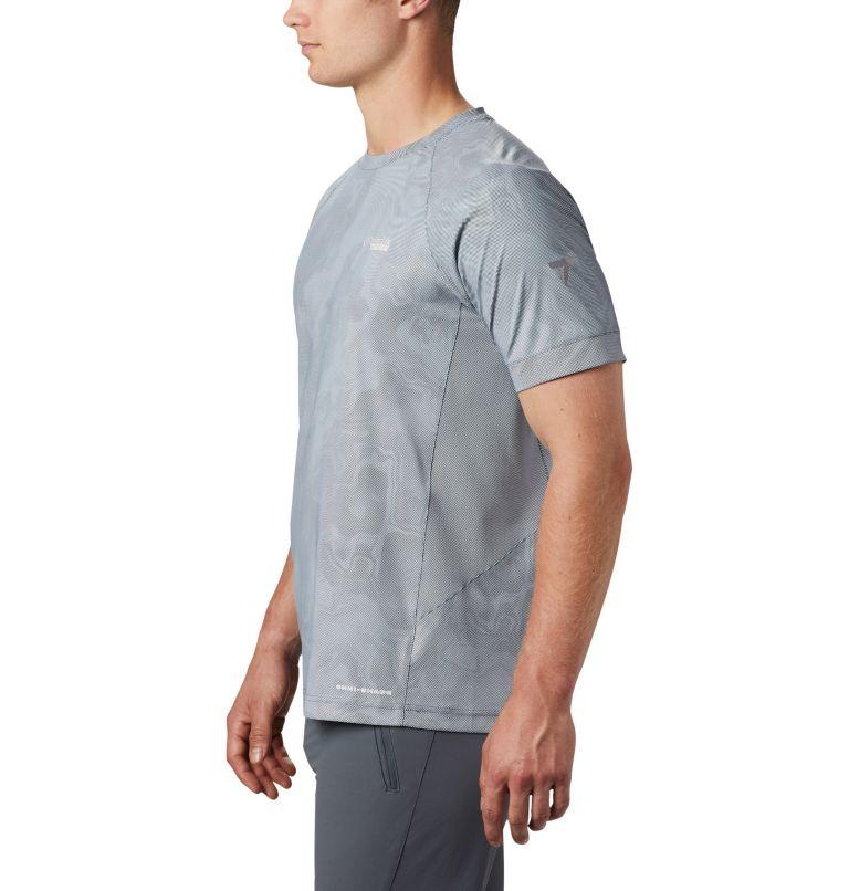 Men's Titan Pass™ Sun Deflector Tee Men's Titan Pass™ Sun Deflector Tee, a1