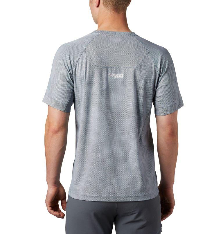 Men's Titan Pass™ Sun Deflector Tee Men's Titan Pass™ Sun Deflector Tee, back