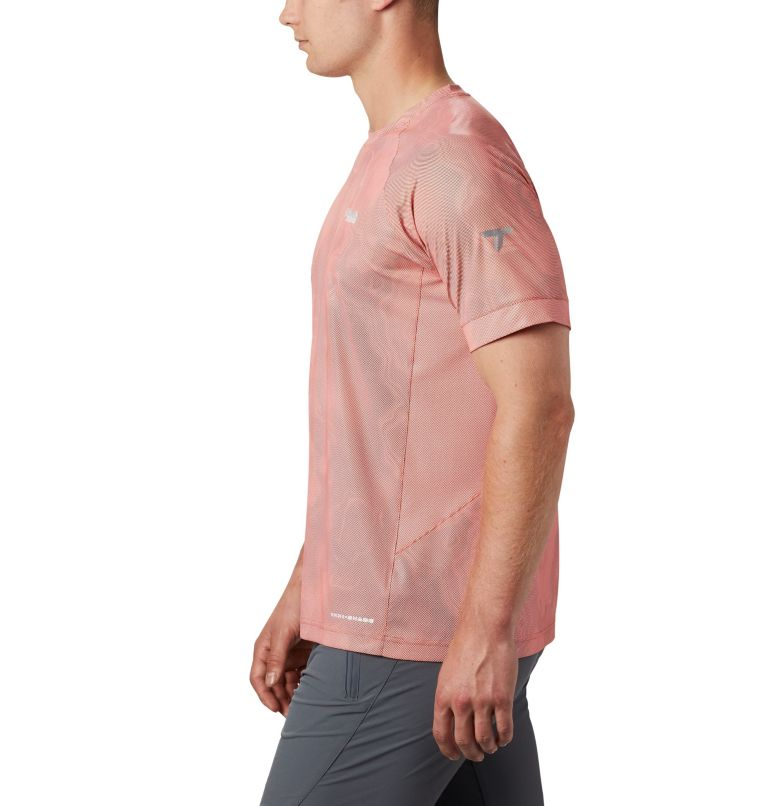 Men's Titan Pass™ Sun Deflector Tee Men's Titan Pass™ Sun Deflector Tee, a1