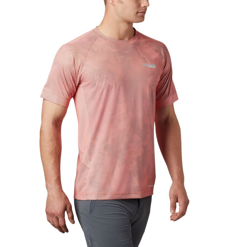 Men's Titan Pass™ Sun Deflector Tee Men's Titan Pass™ Sun Deflector Tee, a3
