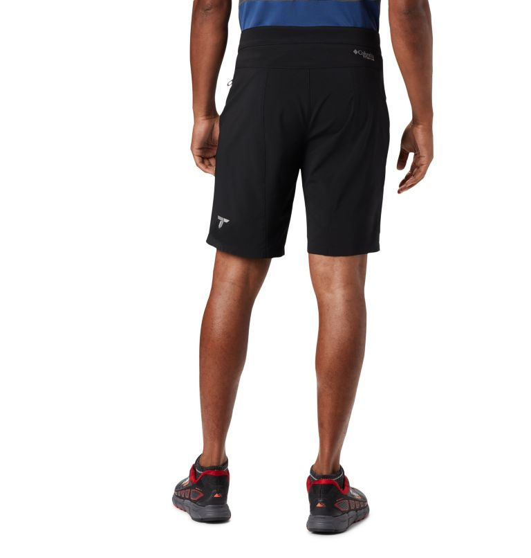Men's Titan Pass™ Shorts Men's Titan Pass™ Shorts, back