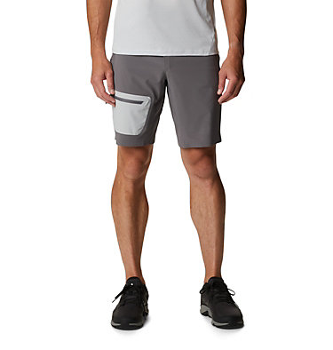 Men's Titan Pass™ Shorts M Titan Pass™ Short | 010 | 28, City Grey, front
