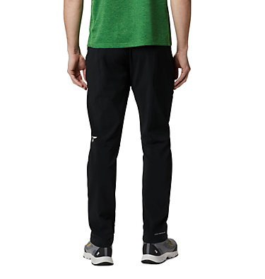 Men's Titan Pass™ Pants M Titan Pass™ Pant | 010 | 28, Black, back