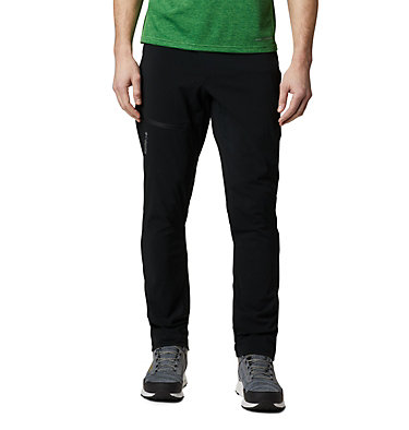 Men's Titan Pass™ Pants M Titan Pass™ Pant | 010 | 28, Black, front
