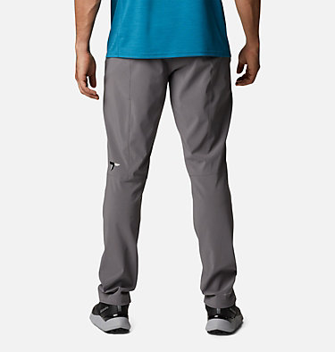 Men's Titan Pass™ Pants M Titan Pass™ Pant | 010 | 28, City Grey, back