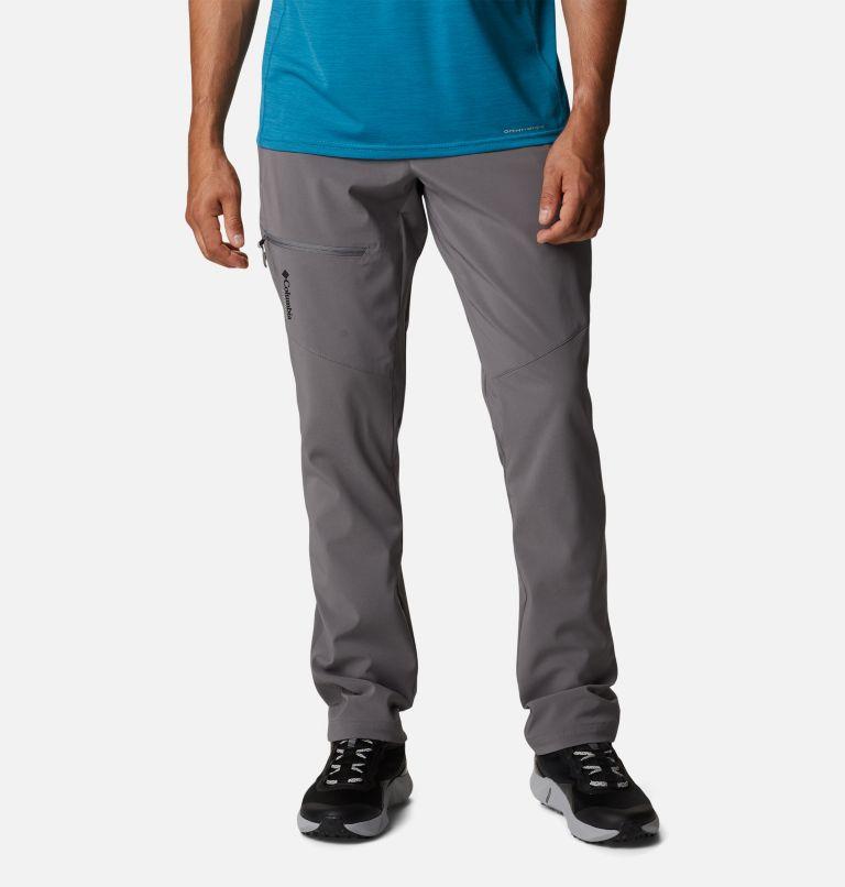 M Titan Pass™ Pant   023   38 Men's Titan Pass™ Pants, City Grey, front