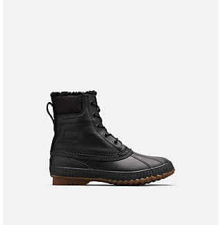 Mens Cheyanne II Lux Duck Boot