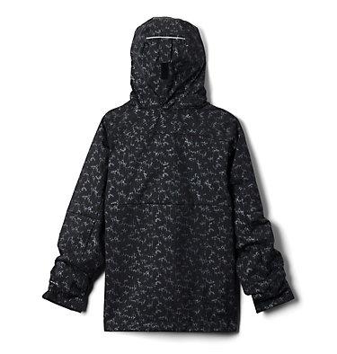 Boys' Rain Scape™ Jacket Rain Scape™ Jacket   845   L, Black Foil, back