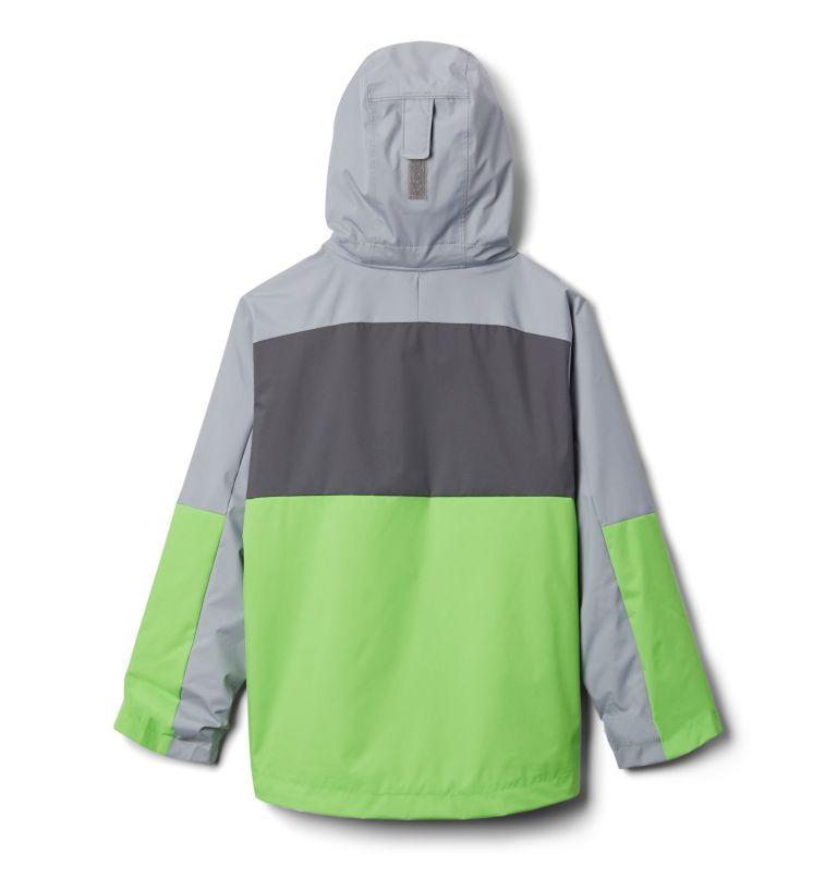 Boys' Rain Scape™ Jacket Boys' Rain Scape™ Jacket, back