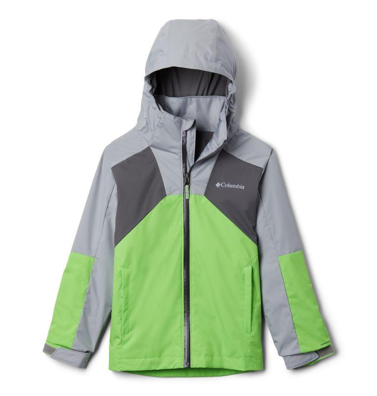 Boys' Rain Scape™ Jacket Boys' Rain Scape™ Jacket, front