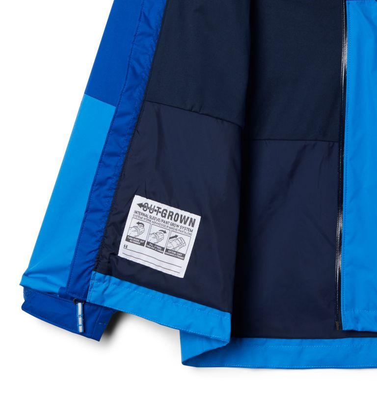 Boys' Rain Scape™ Jacket Boys' Rain Scape™ Jacket, a1