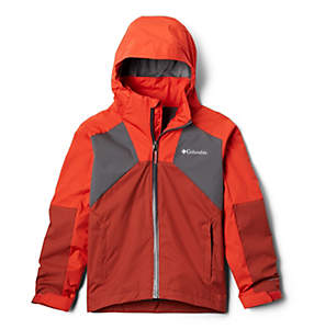 Boys' Rain Scape™ Jacket