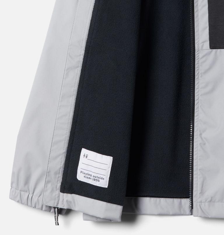 Boys' Rainy Trails™ Fleece Lined Jacket Boys' Rainy Trails™ Fleece Lined Jacket, a1