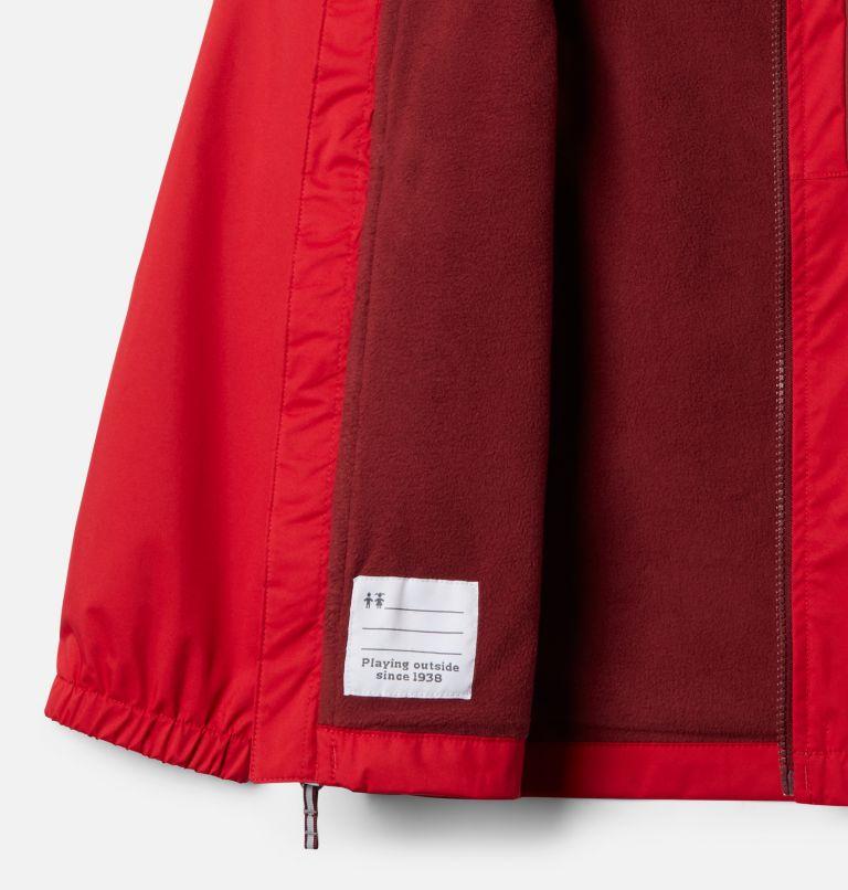 Manteau doublé de laine polaire Rainy Trails pour garçon Manteau doublé de laine polaire Rainy Trails pour garçon, a1