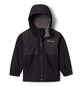 Boys' Toddler Rainy Trails™ Fleece Lined Jacket