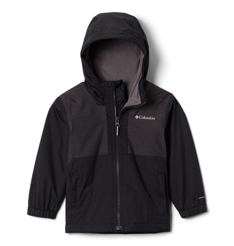 Boys' Toddler Rainy Trails™ Fleece Lined Jacket Boys' Toddler Rainy Trails™ Fleece Lined Jacket, front