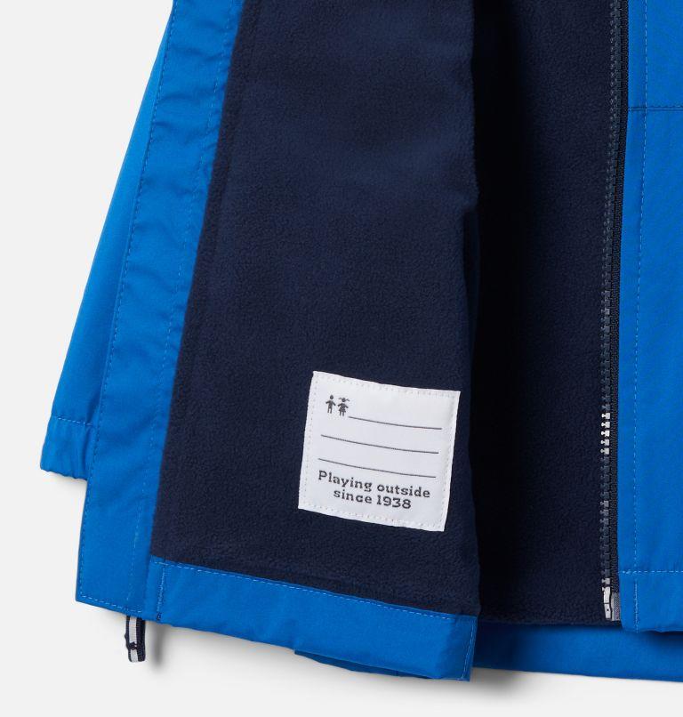 Boys' Toddler Rainy Trails™ Fleece Lined Jacket Boys' Toddler Rainy Trails™ Fleece Lined Jacket, a1