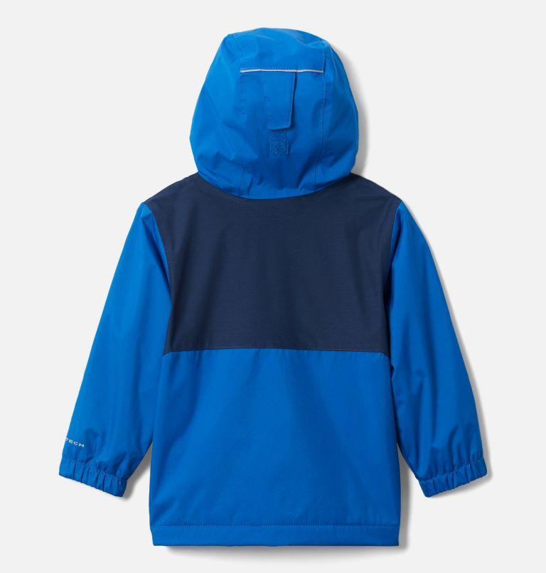 Boys' Toddler Rainy Trails™ Fleece Lined Jacket Boys' Toddler Rainy Trails™ Fleece Lined Jacket, back