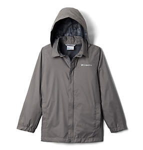 Boys' City Trail™ Jacket