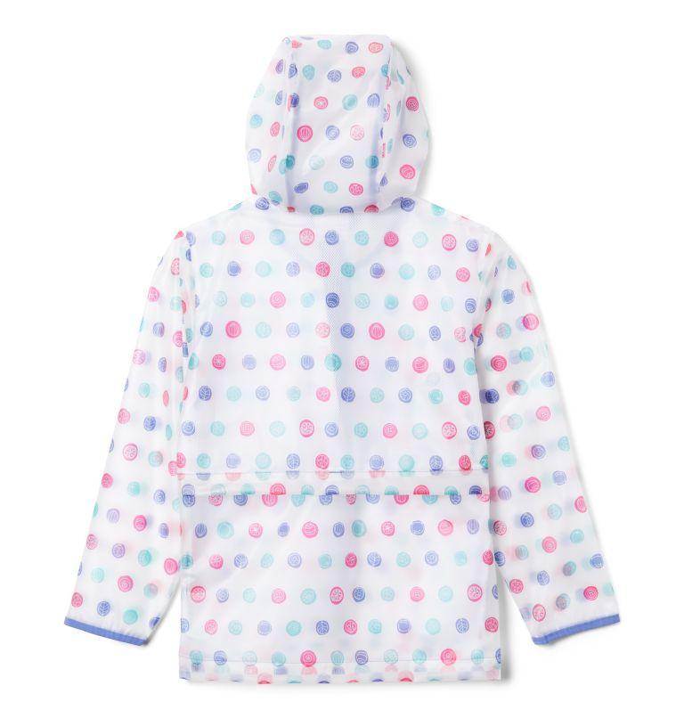 Imperméable en tissu lisse Translucent Trail™ pour enfant Imperméable en tissu lisse Translucent Trail™ pour enfant, back