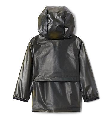 Toddler Translucent Trail™ Rain Slicker Translucent Trail™ Rain Slicker   100   2T, New Olive, back