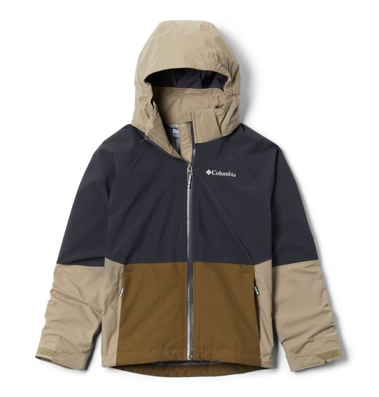 Manteau Evolution Valley™ pour enfant Manteau Evolution Valley™ pour enfant, back