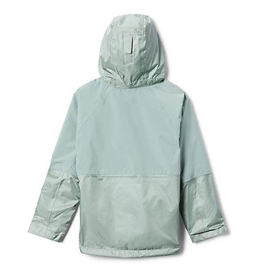 Kids' Evolution Valley™ Jacket Evolution Valley™ Jacket   305   L, Light Lichen, back