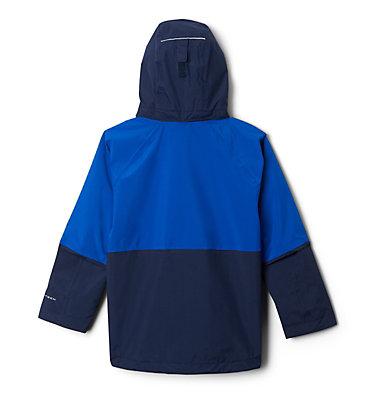Kids' Evolution Valley™ Jacket Evolution Valley™ Jacket   305   L, Azul, Collegiate Navy, back