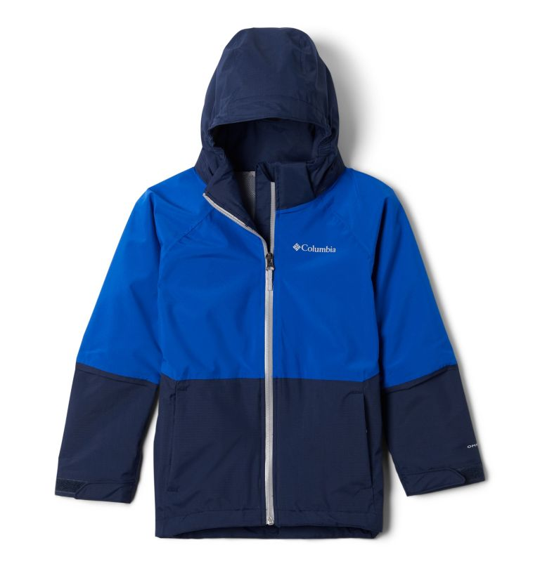 Kids' Evolution Valley™ Jacket Kids' Evolution Valley™ Jacket, front