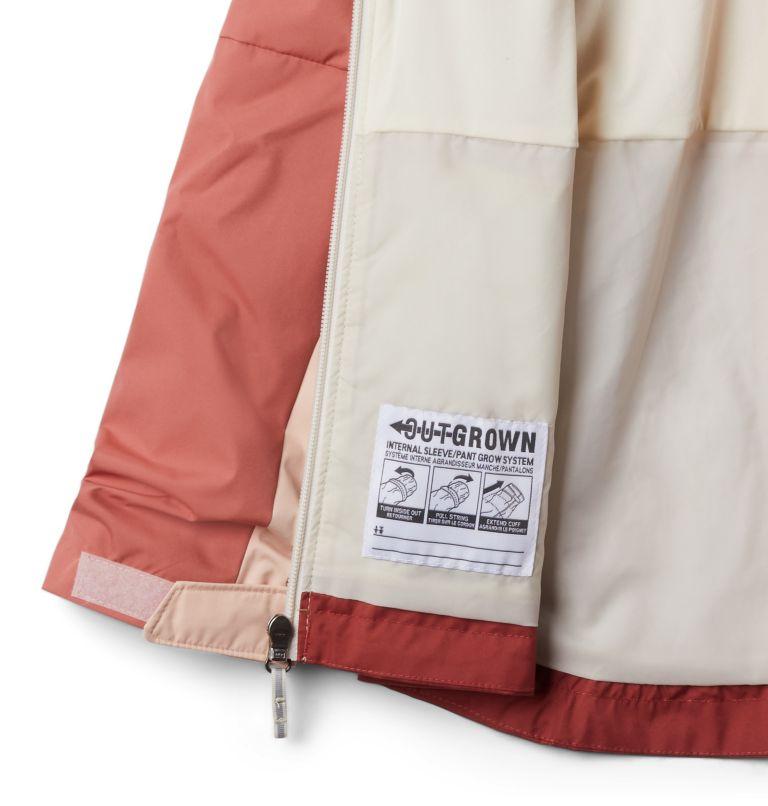 Girls' Rain Scape™ Jacket Girls' Rain Scape™ Jacket, a1